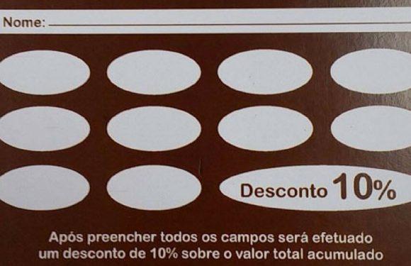 Cartão de Fidelização Aquazoo dá 10% de Desconto