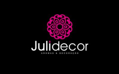 Julidecor – Aromas e Decoração