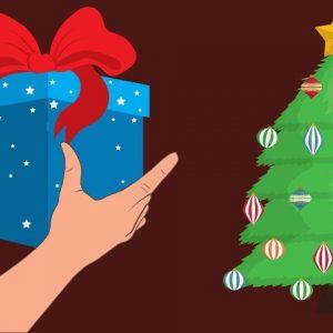 15 Sugestões de Presentes para oferecer neste Natal com o Shopping Center Massamá